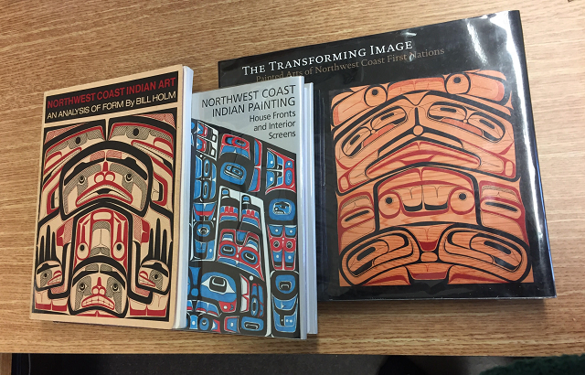 5 Things To Help Improve as an Artist in Northwest Coast Formline Design